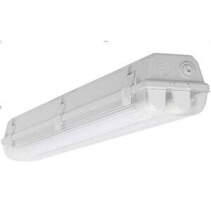 Berge Prachotěsné svítidlo pro LED trubice T8 2 x 120cm TRU066